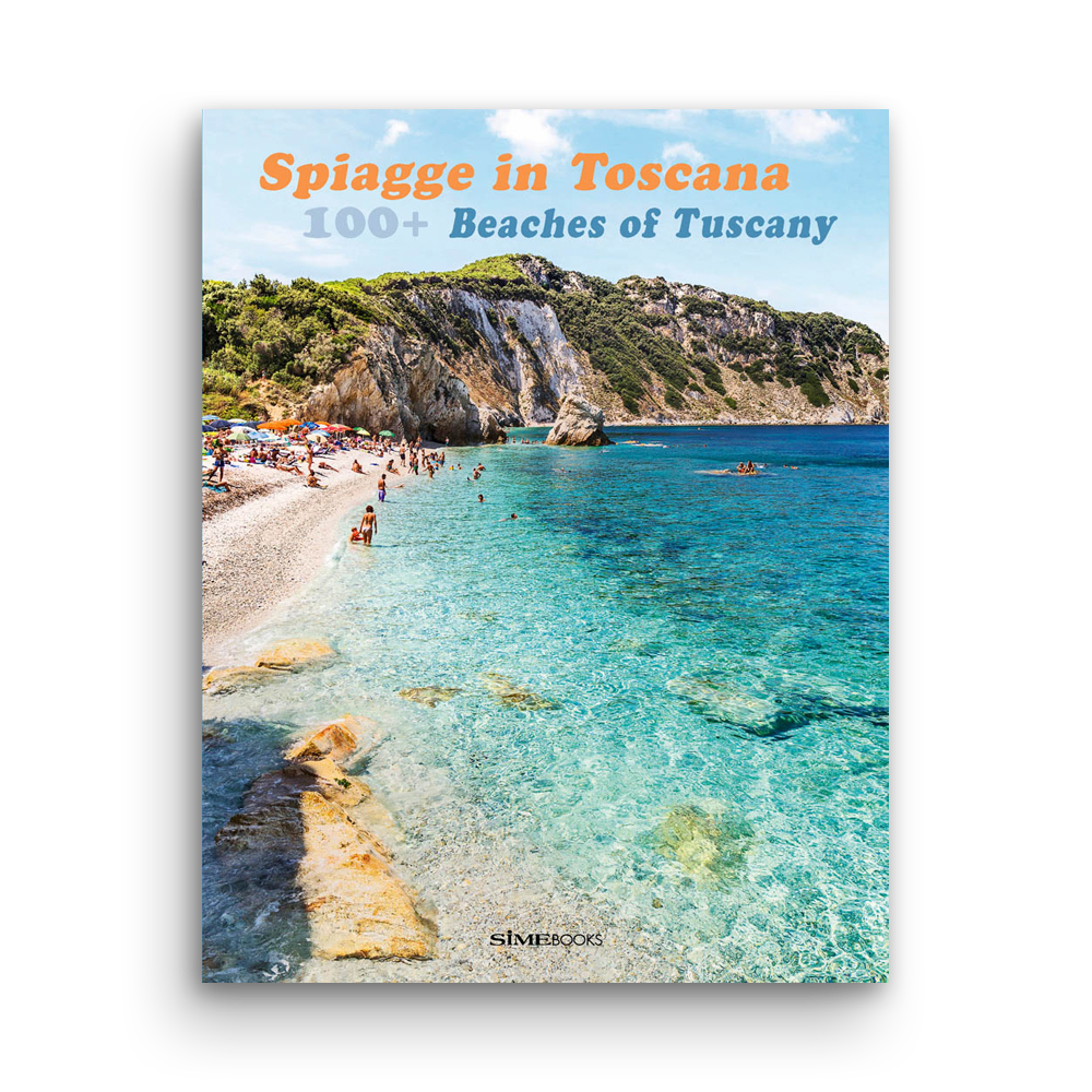 100+ Spiagge in Toscana - Beaches of Tuscany