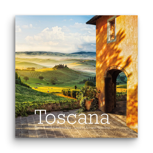 Toscana, Terra d'arte e meraviglie - Land of Art and Wonders