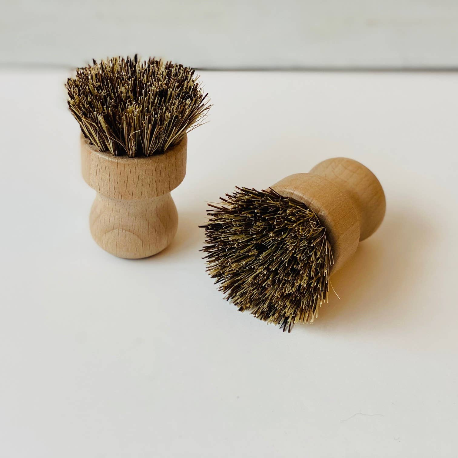 Eco-Friendly Scrub Brush