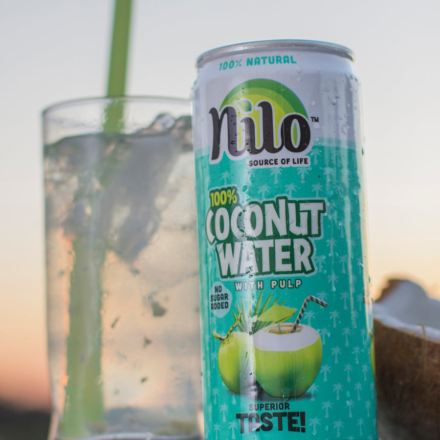 Nilo® Coconut Water