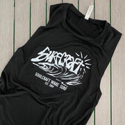 Womens Surfcraft Muscle Tank