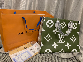Luxury Louis Vuitton Handbag For Women Special Discount (Save 300 $)