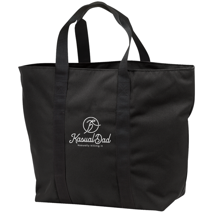 Kasual Tote Bag