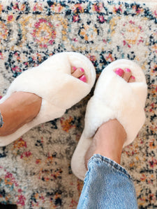 Night In Slippers