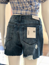 Load image into Gallery viewer, New Classic Denim Shorts