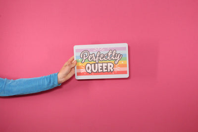 Pride - Perfectly Queer/Queer Enough