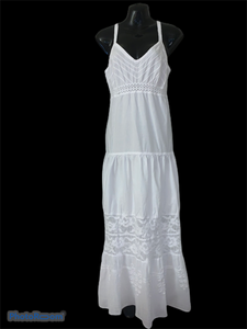 Corali Dress/ Organic Cotton-wholesale