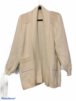 Medium Lenght Carlifornia Cardigan