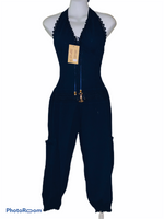 Load image into Gallery viewer, Ladies jumpsuit-Organic cotton