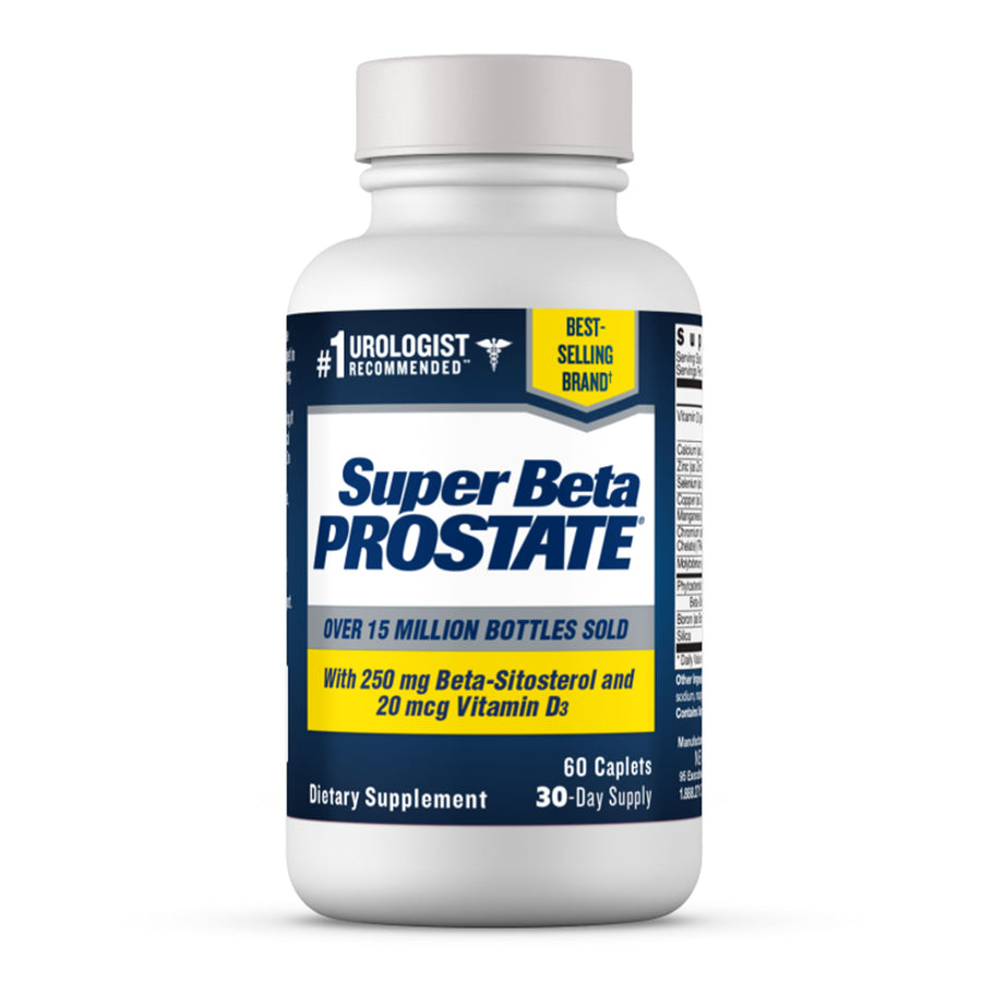 Super Beta Prostate