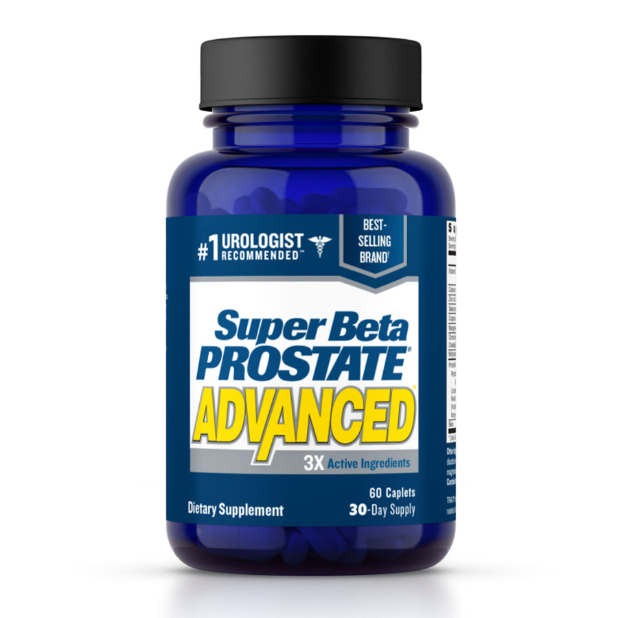 Super Beta Prostate Advanced