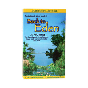 Back To Eden Book, Revised & Updated