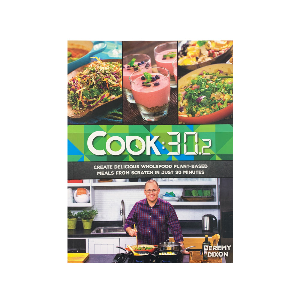 Cook:30.2 Recipe Book