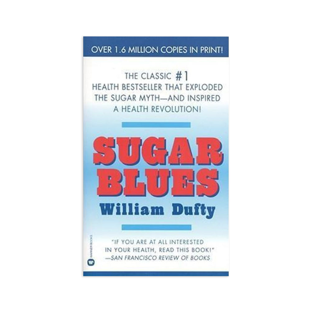 Sugar Blues Book