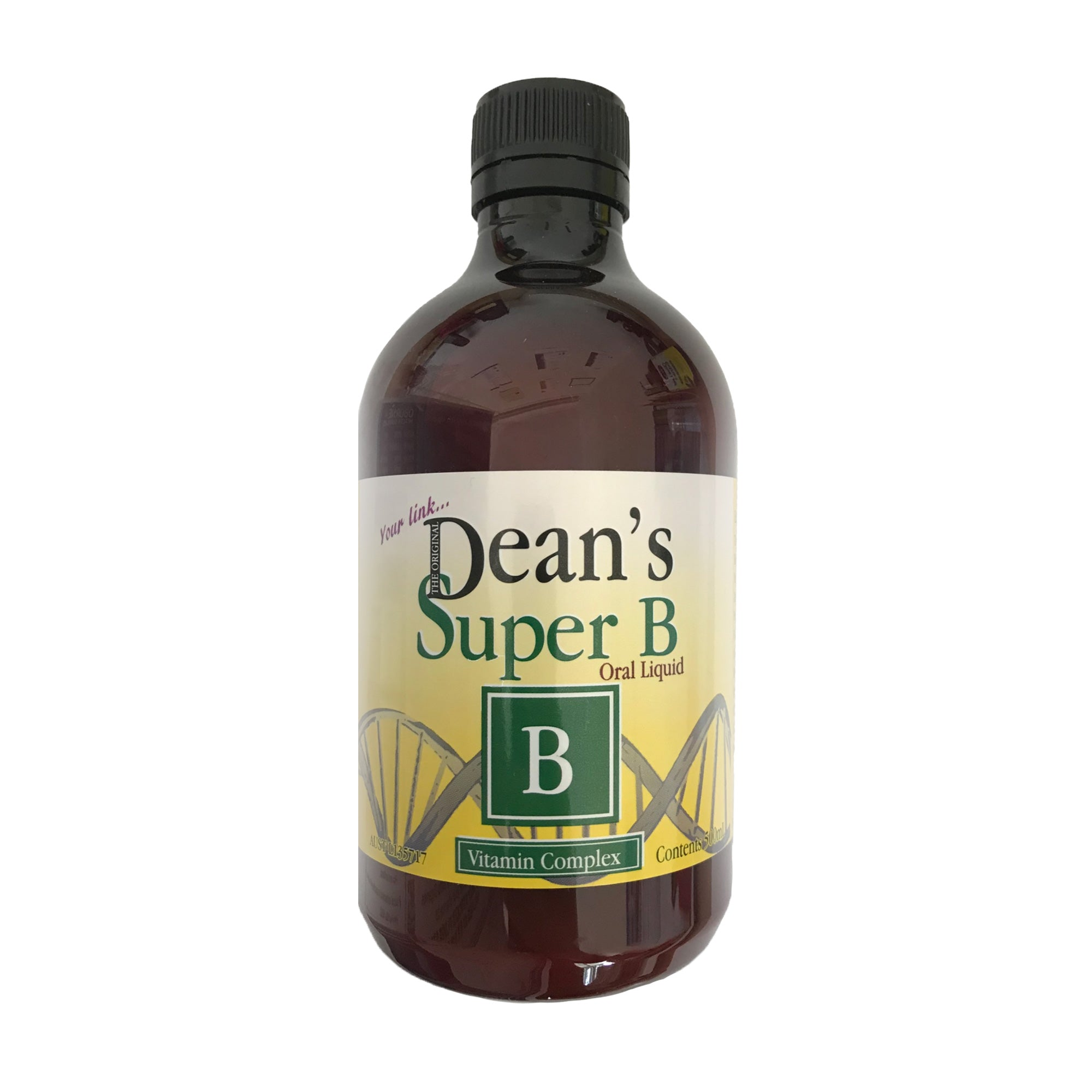 Dean's Super B Oral Liquid