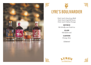 sipfree-lyres-non alcoholic-cocktail-recipe-boulevardier