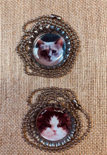 Load image into Gallery viewer, Custom Pet Necklaces