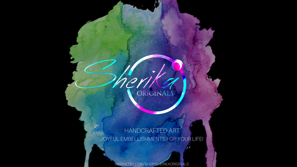 Sherika Originals Gift Card