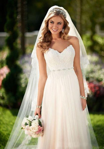 Surrey Bridal Store Wedding Dress Empire