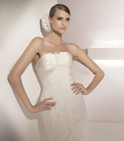 Surrey Bridal Store Wedding dress