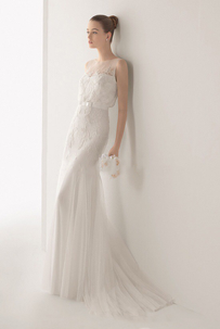 Surrey Wedding Dress