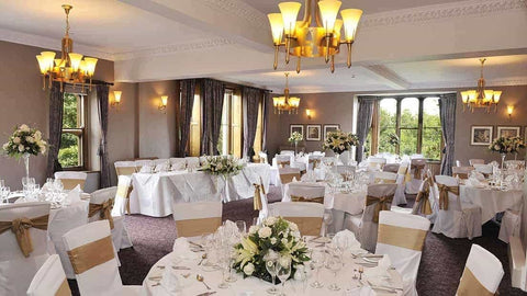 Wedding Venue in Surrey - Nutfield Priory Redhill
