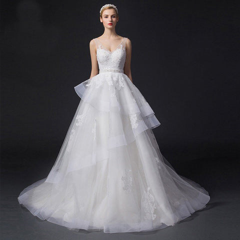 Surrey Wedding Shop Wedding Dress Princess