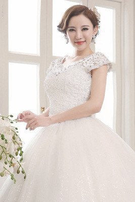 Surrey Bridal Shop Wedding Dress Princess