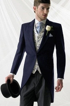 Prince Edward 2 Piece Grooms Suit For Hire