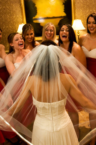 Bridal Party Pre-Party Package