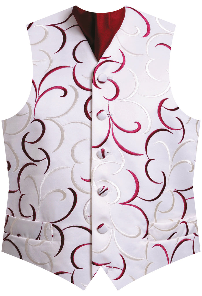 Surrey Wedding Shop Broadway Waistcoat for Hire