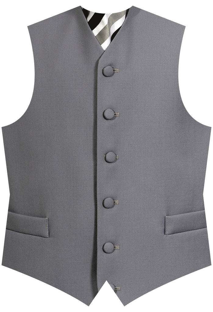 Matching Slim Fit waistcoat For Hire
