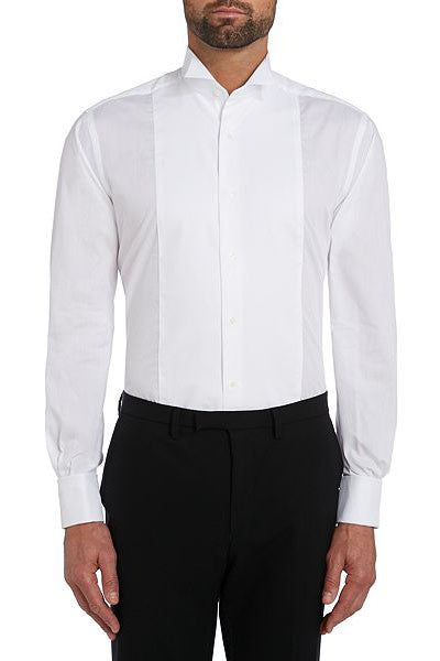 Wing Dress Shirt For Hire - The Wedding LookBook