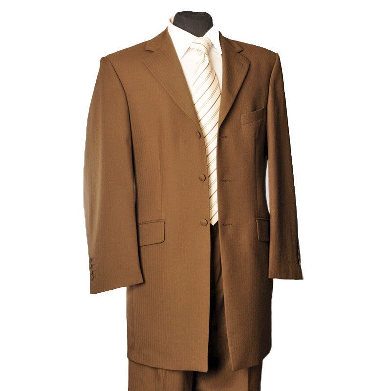 Brown Prince Edward Blazer For Hire - The Wedding LookBook