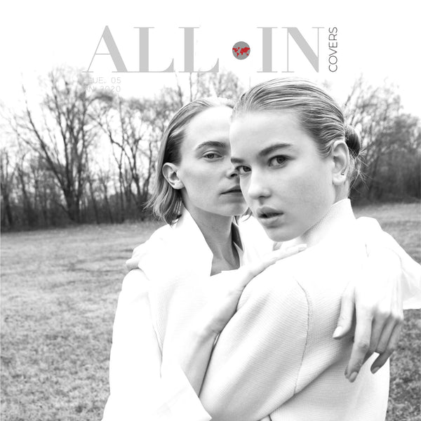 Juno ALLIN COVERS