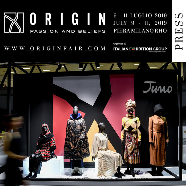 Juno Origin fair Milano