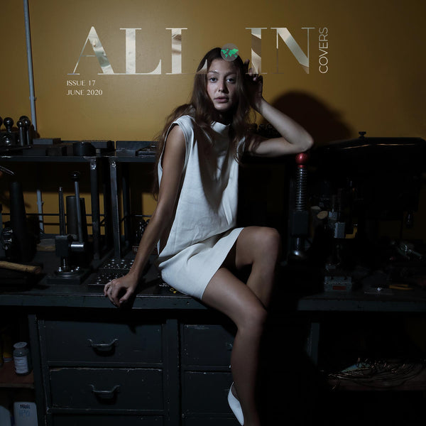 ALLIN COVERS June issues