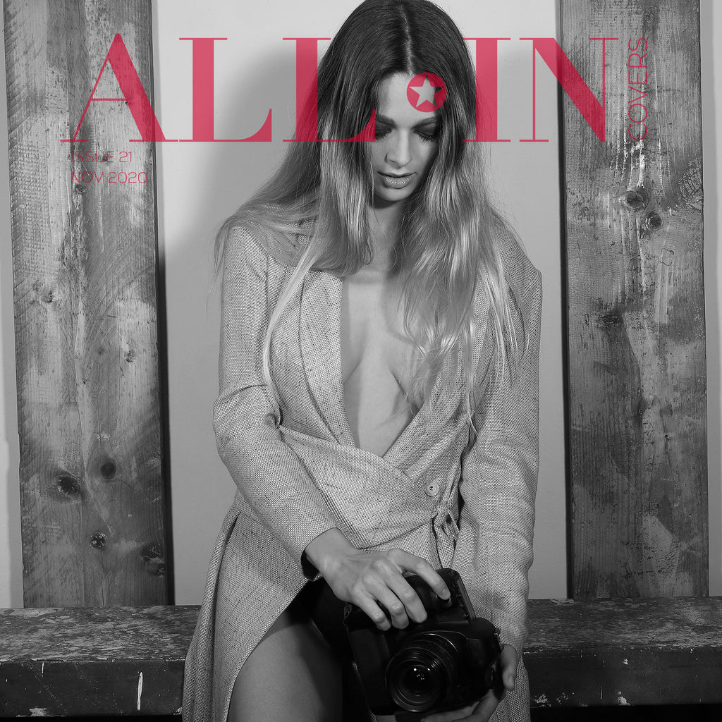 Allin Covers November issues