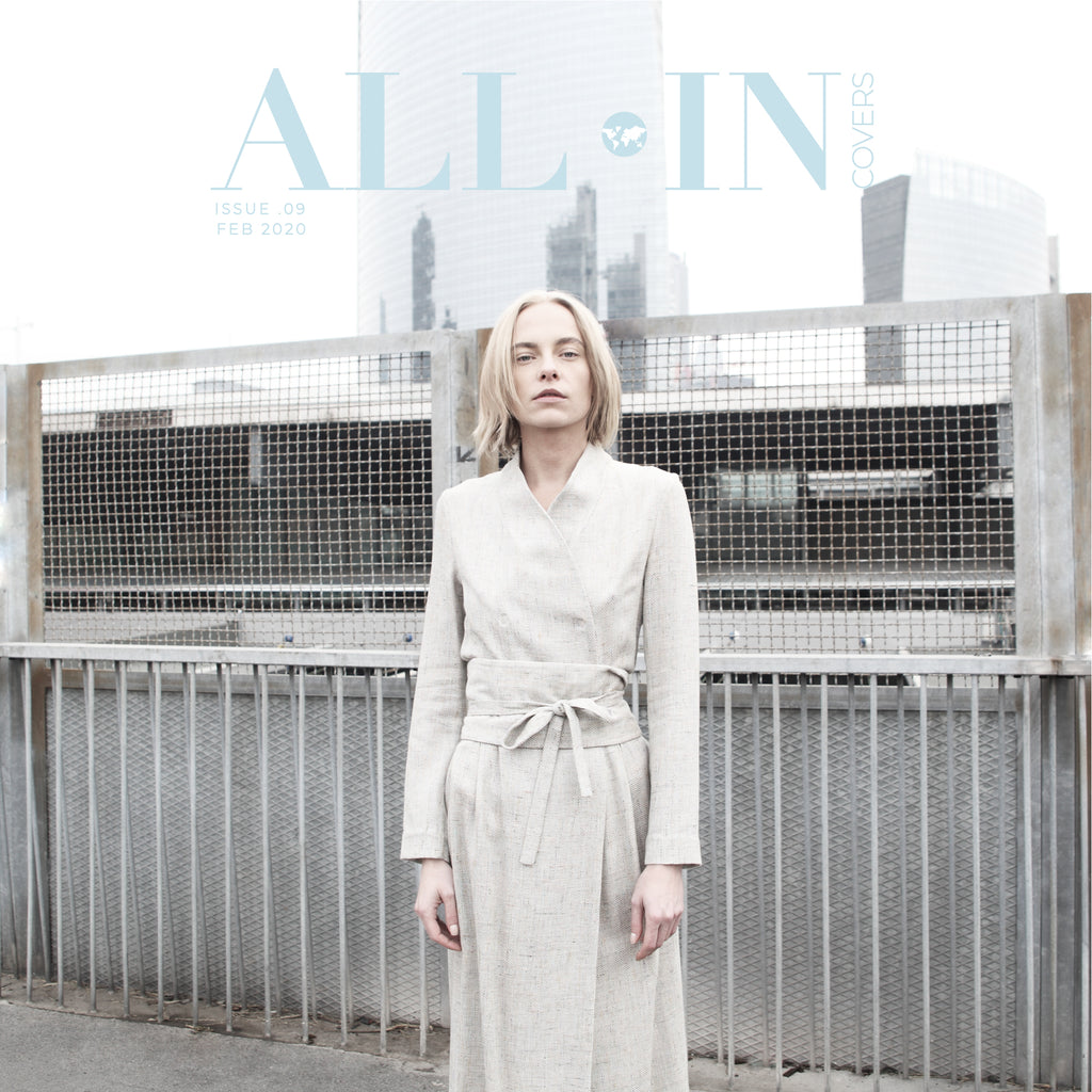 Juno MILANO ALLIN COVERS