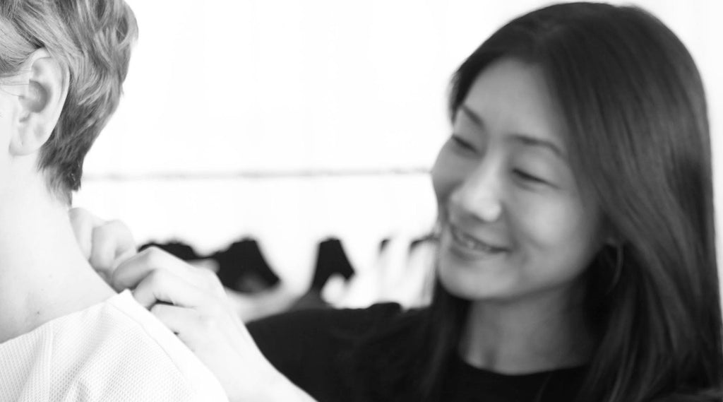 About Won Hee Park