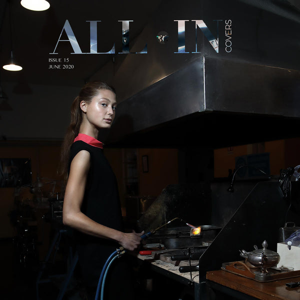 ALLINCOVERS 2020 ISSUE 15