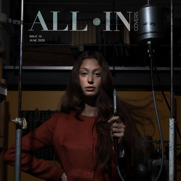 ALLINCOVERS 2020 ISSUE 16