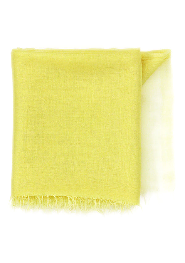 Air square | Yellow