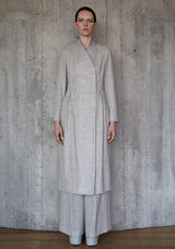 Cover viscose trench