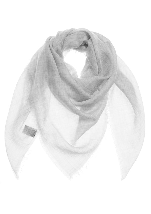Air scarf | Light grey