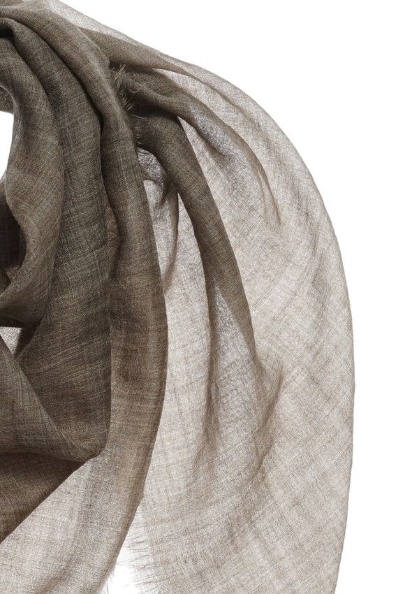 Air scarf | Taupe