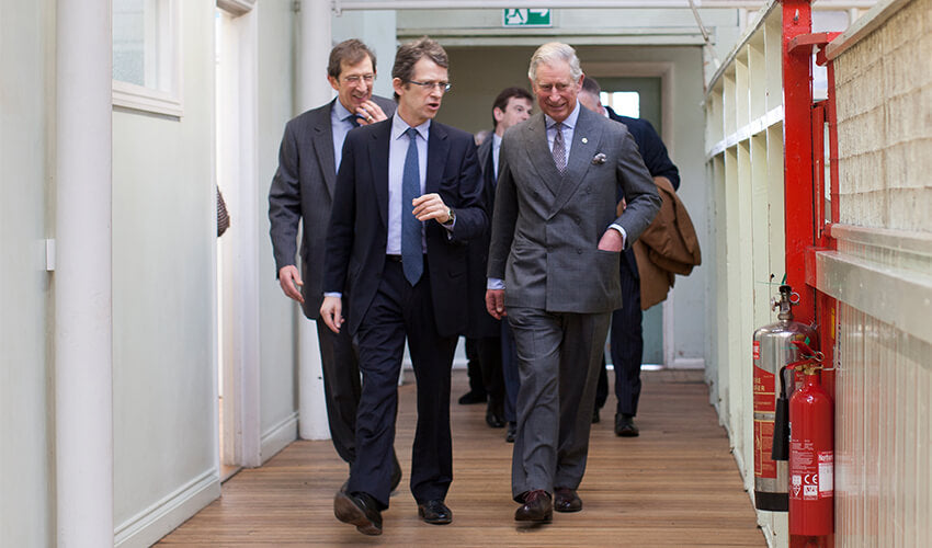 HRH-The-Prince-of-Wales-visits-Crockett-and-Jones-Factory-1