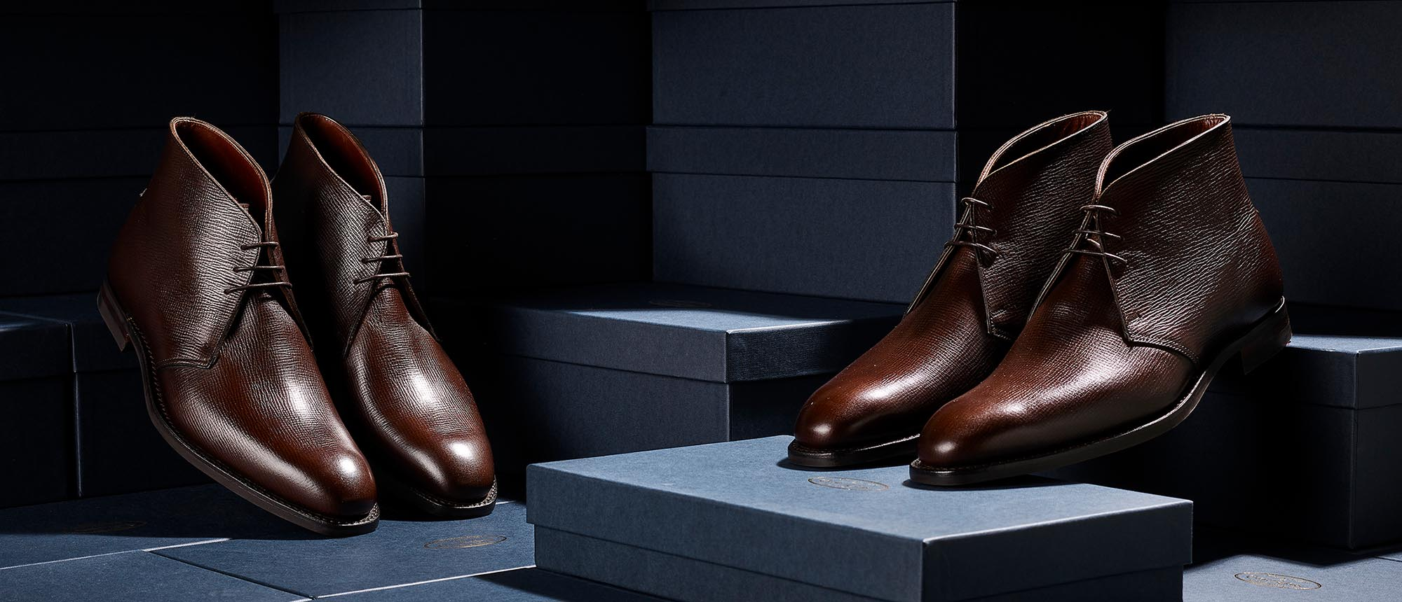 Crockett & Jones - AW20 Details... Kew