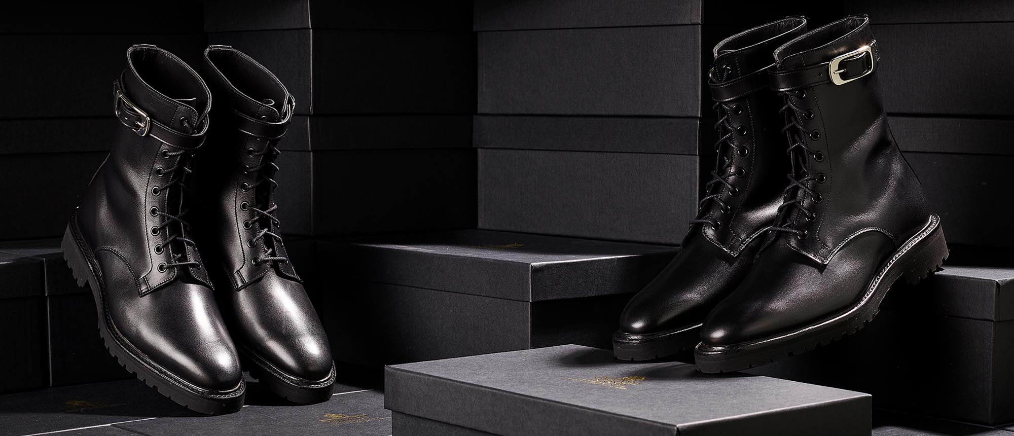 Crockett & Jones - AW20 Details... Molly