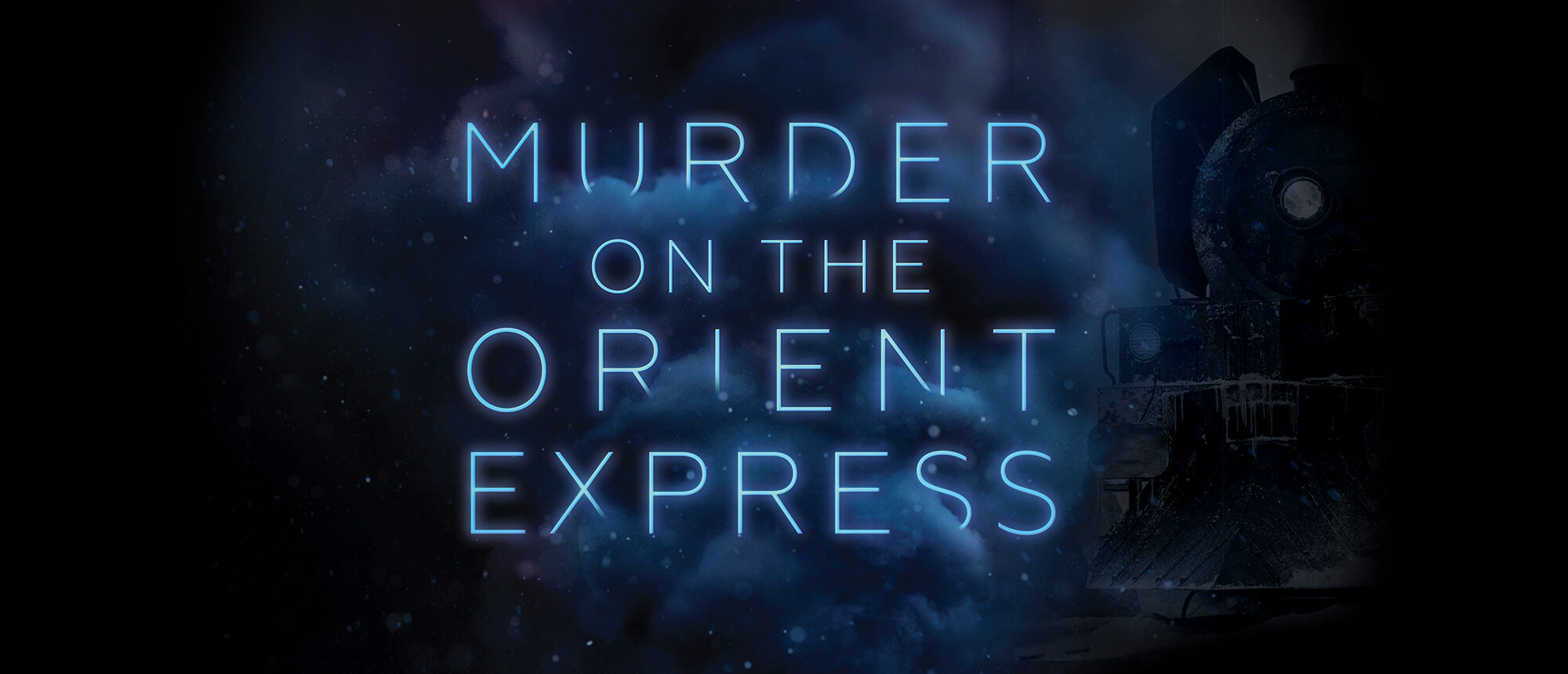 Crockett & Jones - Crockett & Jones X Murder On The Orient Express